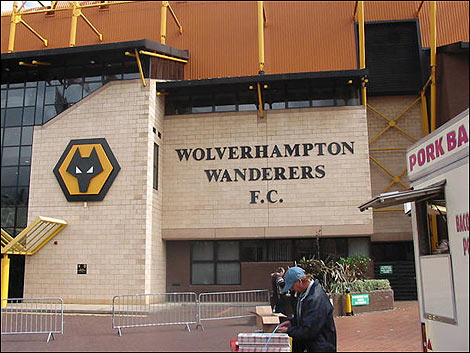 Apuestas Premier League, 2009, Wolverhampton vs Burnley