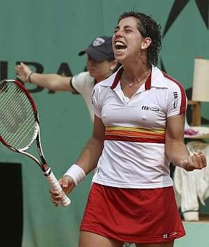 Apuestas Tenis, WTA Acapulco 2010, Fichman vs Gallovits, Carla Suárez vs Dulko