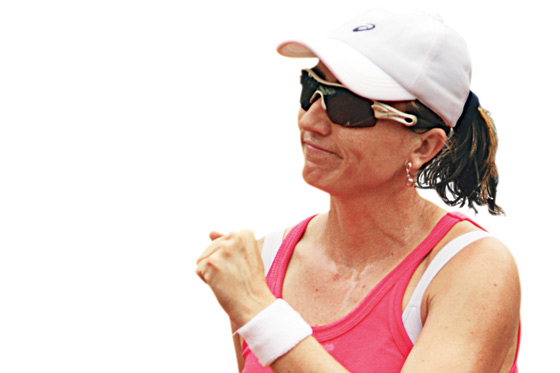 Apuestas Tenis, WTA Acapulco 2010, Castaño, Cornet, Koryttseva, Mayr, Kleybanova