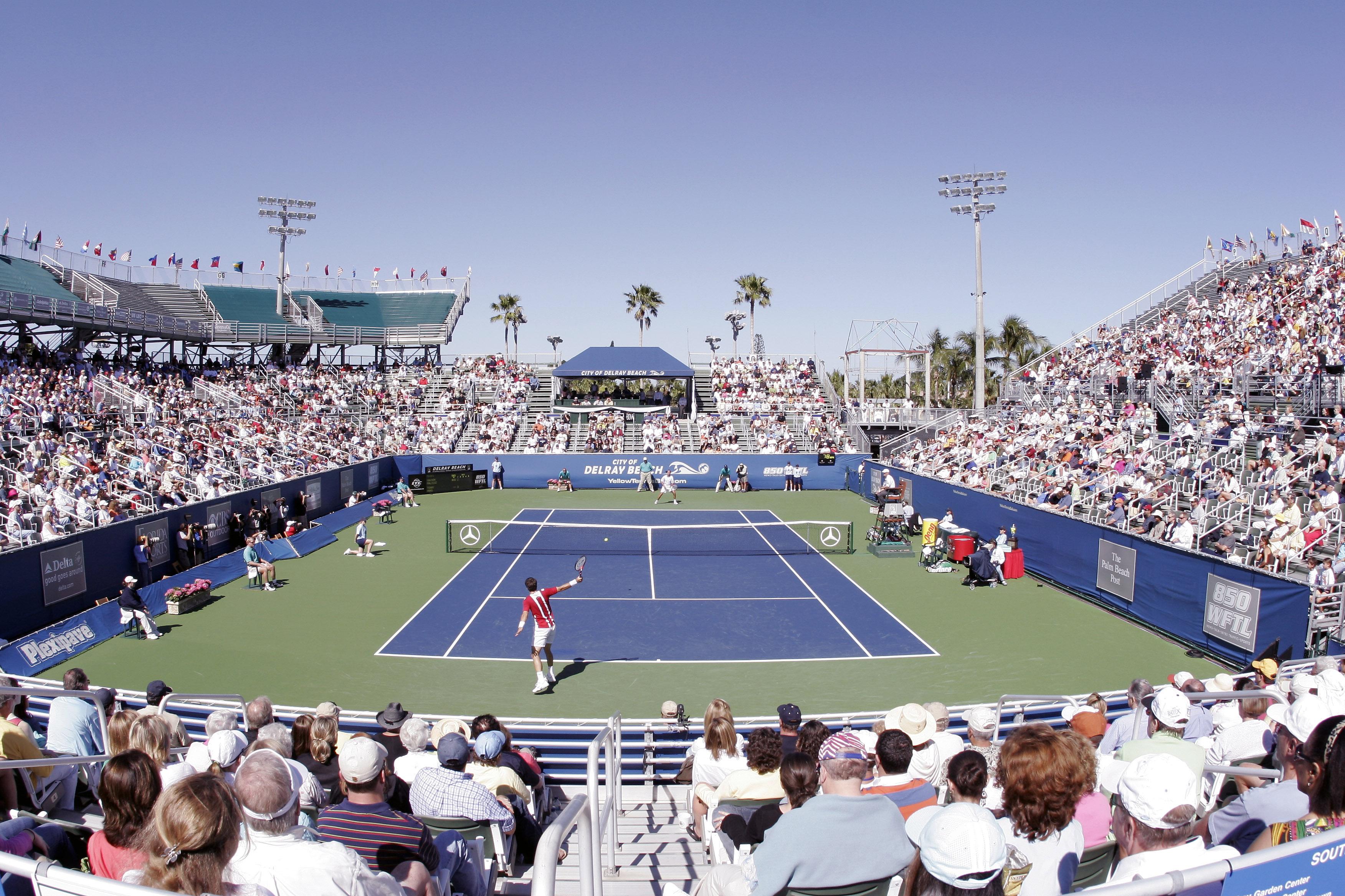 Apuestas Tenis, 2010, ATP Delray Beach y Dubai, Gulbis & cia, Baghdatis, La Armada y JB