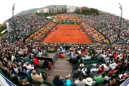 Apuestas Tenis, Conde de Godó 2010