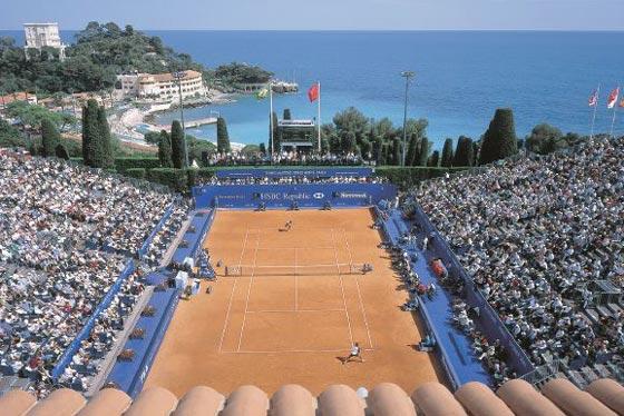 Apuestas Tenis, ATP MS 1000 MonteCarlo 2010, Previa y 1ª Ronda