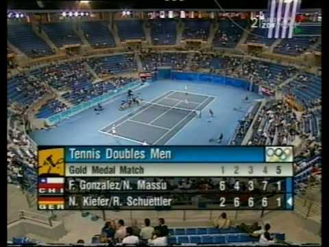 Apuestas Tenis | Challengers de Roma y Atenas | Machado - Del Bonis | Schuettler - Chiudinelli