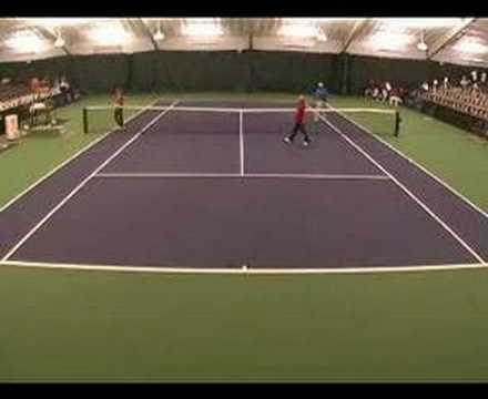 Apuestas challenger de tenis