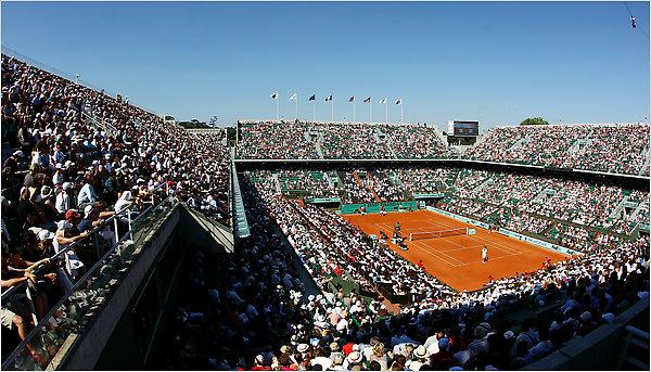 Apuestas Tenis | Roland Garros 2010 - Octavos de Final | Soderling Vs Cilic