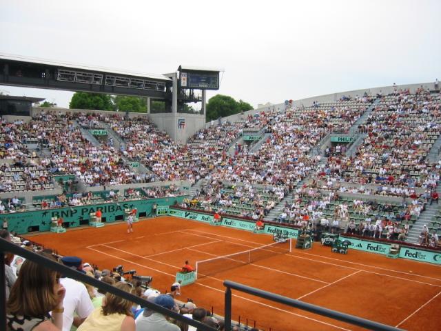 Apuestas Tenis | RG 2010 y CH Alessandria | Soderling...