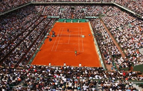 Apuestas Tenis | Roland Garros - Dia 3 | Istomin, Melzer, Parra...