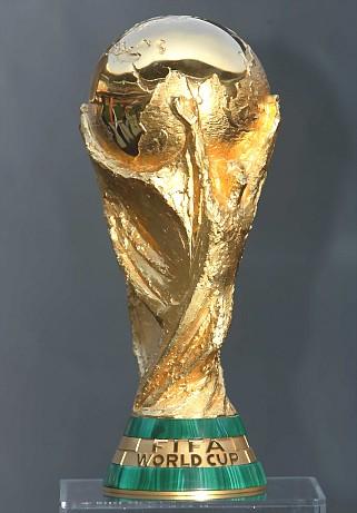 Repaso de las Apuestas del Mundial Sudáfrica 2010 lanzadas antes del comienzo