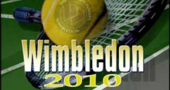 Tenis - Wimbledon 2010 - Sorteo