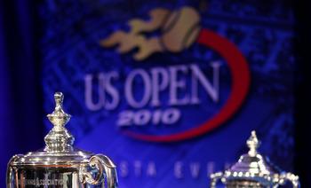 Apuestas Tenis | Wozniacki Vs Sharapova en el US Open