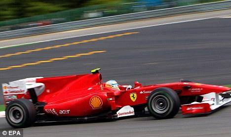 Apuestas F1 - GP Singapur 2010 (II)