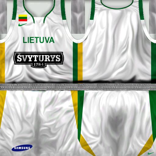 Apuestas Mundial de Basket 2010 | Lituania VS Francia