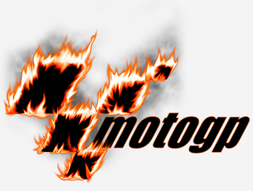 Moto GP Aragón 2010 | Dani Pedrosa a seguir la racha