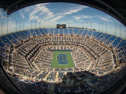 Apuestas Tenis | Kuznetsova + el dobles chino en el US Open