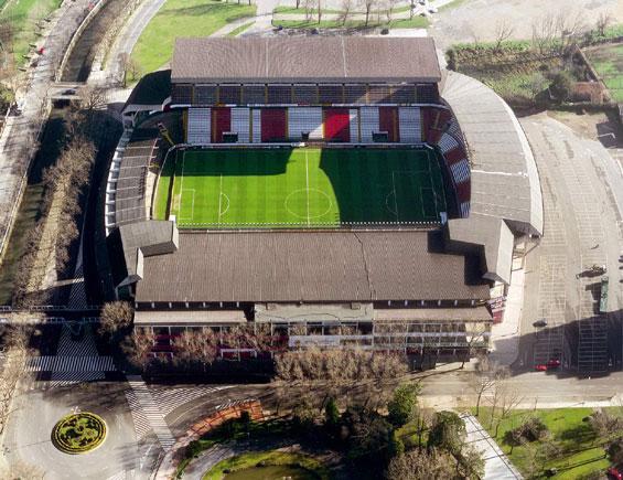 Apuestas Fútbol | Copa del Rey: Malaga Vs Hercules