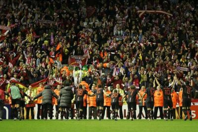 Apuestas Fútbol | Champions League: Valencia Vs Bursaspor
