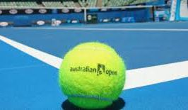 Apuesta Combinada. Open de Australia.