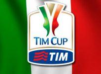 Copa de Italia. Inter - Bolonia