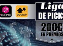 LigaPicks con 200€ en premios